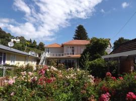 Hikurangi StayPlace, guest house in Whanganui