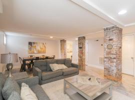 Cool Guest House - Close to Uptown - Walk Everywhere, vacation rental in Charlotte