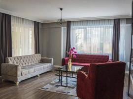 Podyum Deluxe, serviced apartment in Bursa