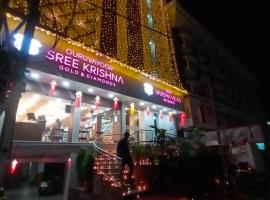 SREE VARSHAVILAS REGENCY, hotel near Guruvayur Temple, Guruvāyūr