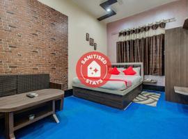 OYO 22376 Hotel Delight, hotel in Dhanbād