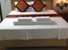 SCENERY HOMSTAY, hotel in Văn Lâm
