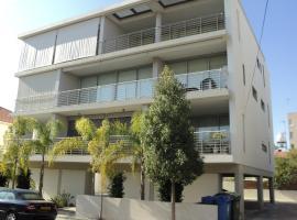 The Kapitani Residence, hotel near Nicosia City Mall, Nicosia