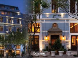 Labotessa Boutique Hotel, hotel in Cape Town