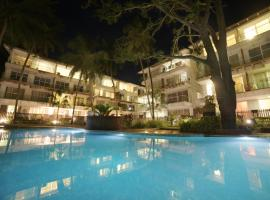Eternal Wave by Ocean Breeze Hospitality, apartment in Calangute