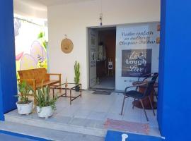 Pousada Fortaleza4u, guest house in Fortaleza