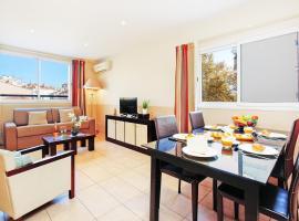 Villa Carnot YourHostHelper, hotel in Cannes