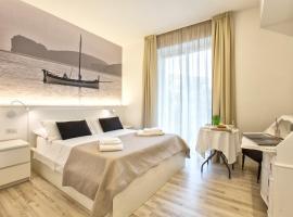 RelaisApartments - Extraordinary Hospitality, hotel in zona Palazzo D Albis, Alghero