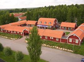 Oxgården, hotell nära Astrid Lindgrens Värld, Vimmerby