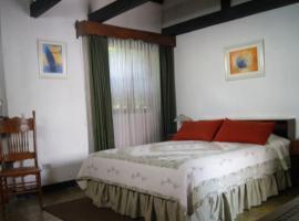 Hotel Rancho Grande Inn, hotel in Panajachel