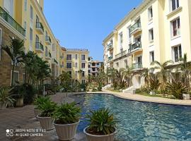 Areia De Goa Luxury Condo, luxury hotel in Arpora