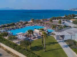 Akti Palace Hotel, hotel 5 estrellas en Cos