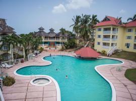 Mystic Ridge Resort Bed & Breakfast, hotel in Ocho Rios