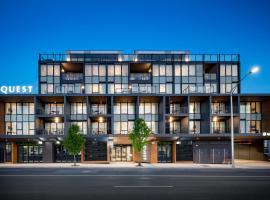 Quest Preston, apartment in Melbourne