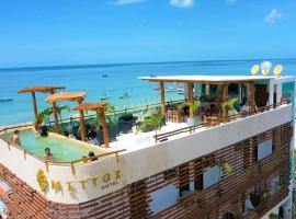Hotel Mittoz Holbox, hotel in Holbox Island