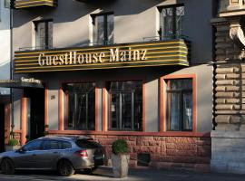 GuestHouse Mainz, hôtel à Mayence