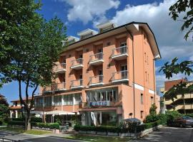 Hotel Atis, отель в Беллария-Иджеа-Марина