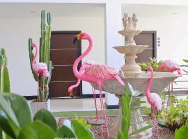 Rhienchai Place Hotel, hotel in Suratthani