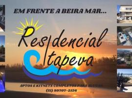 Residencial Itapeva, self catering accommodation in Torres