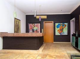 The Love Portion, villa in Lagos