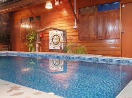 Perfect Resort, resort in Sukhothai