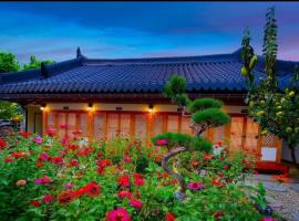 Hanok Midam, place to stay in Jeonju