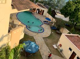 Azul, hotel en Mombasa