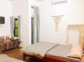 Amazing House, family hotel in Buôn Ðũng