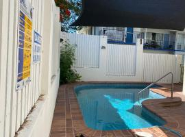 Lighthouse Apartments on The Strand - 2, apartment in Townsville