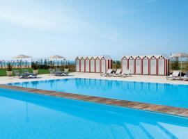 Adriatic Palace Hotel, отель в городе Лидо-ди-Езоло