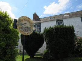 The Birds Nest Bed and Breakfast, hotel in Dumfries
