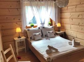 Bukowy Gościniec, budget hotel in Poronin