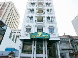 The Opera Hotel Hải Phòng, khách sạn ở Thành phố Hải Phòng