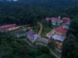 Broad Bean Resort & Spa, luxury hotel in Munnar