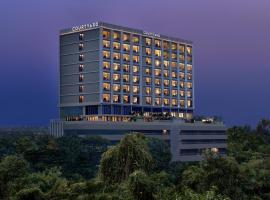 Courtyard By Marriott Ahmedabad Sindhu Bhavan Road, hotel in Ahmedabad