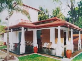 Lotus Villa Guest, guest house in Kataragama