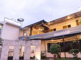 Saung Balibu Hotel, hotel in Lembang