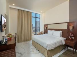 Muscat Gate Hotel, отель в Маскате