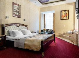 Piter Hotels on Marata 73, hotel near Vitebsky Train Station, Saint Petersburg