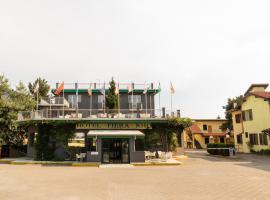 Hotel Fiera Rho, hotel a Rho