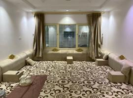 استراحه لائجار اليومي+ الشهري, vacation rental in Madain Saleh