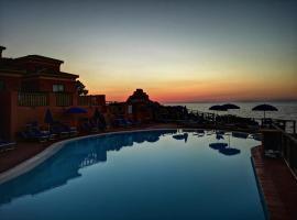 Hotel Costa Paradiso, hotel v destinaci Costa Paradiso