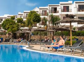 allsun Hotel Albatros, hotel in Costa Teguise