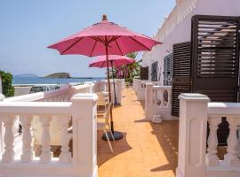 Apartamento Estándar vistas al mar, apartment in Es Cana