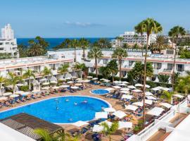 allsun Hotel Los Hibiscos, hotel near Aqualand, Costa Adeje