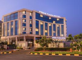 Pride Plaza Hotel, Aerocity New Delhi, hotel di New Delhi