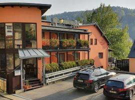 Hotel Elbpromenade, Hotel in Bad Schandau
