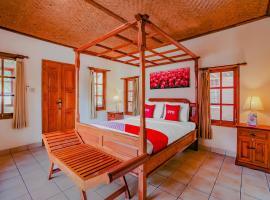 OYO 3836 Vedanta Villa, hotel in Lovina