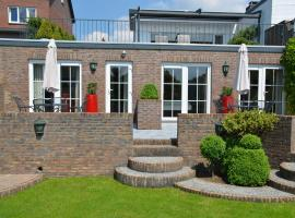 Appartement Andrea, self catering accommodation in Schin op Geul
