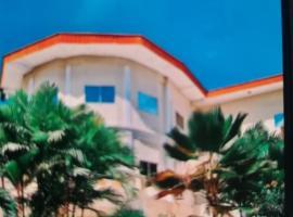 Jairo resort, hotel in Paramaribo